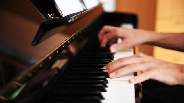 Image for Piano snapshot