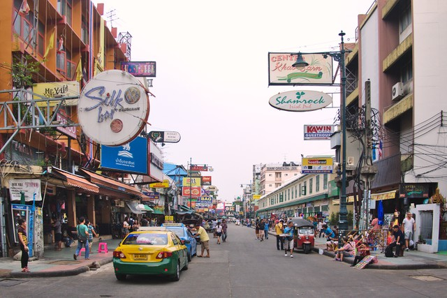 Image for Bangkok