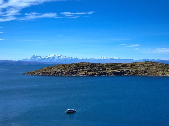 Image for Lago Titicaca