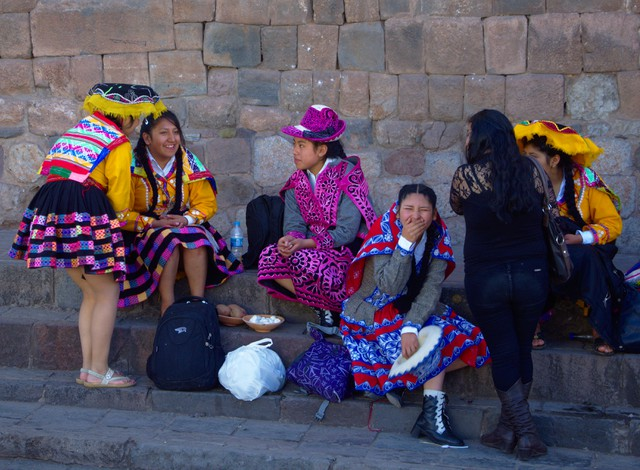 Image for Cusco, Peru