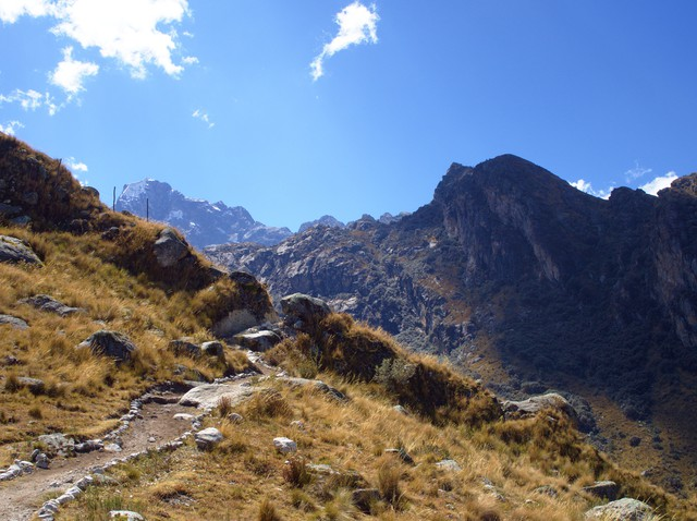 Image for Hike to Laguna Churup