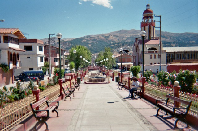 Image for Huaraz