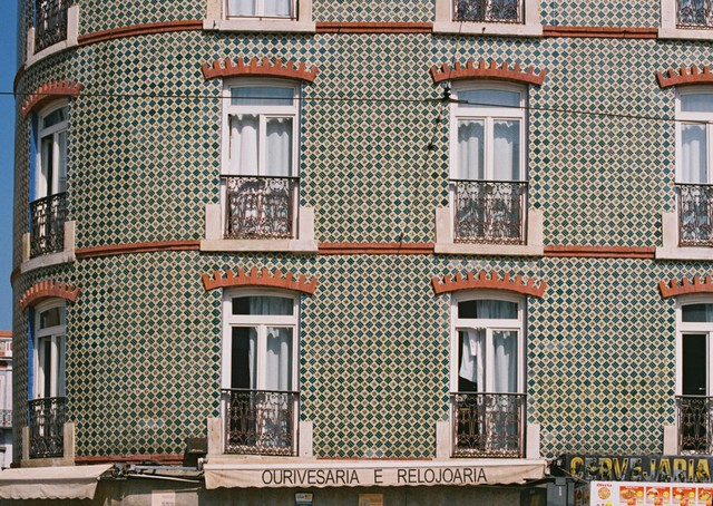 Image for Lisbon Facade