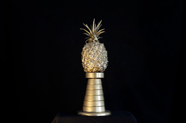 Image for Golden Pineapple